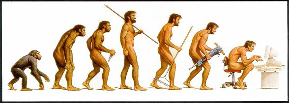 The Evolution of Blogs