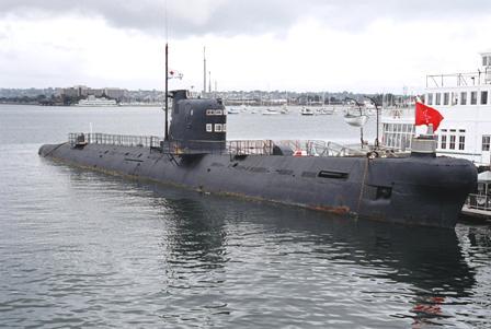 SovietSubmarine