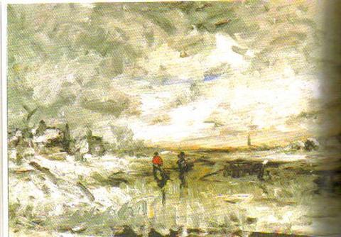 fannychurbergwinterlandscape1880