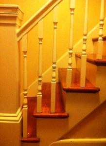 Ye Olde Steps