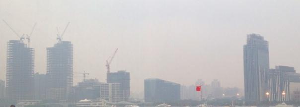 Smog Flag