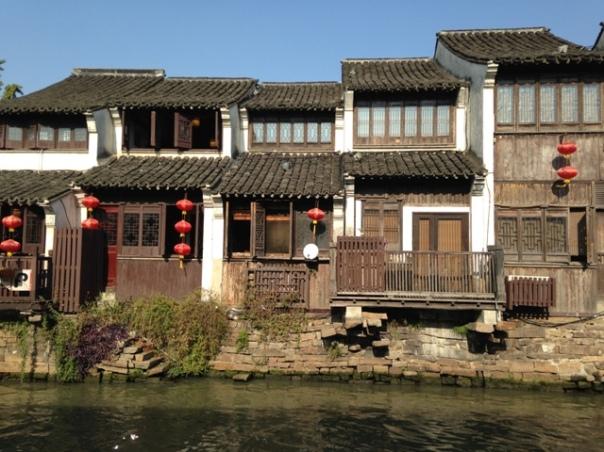 Suzhou Canal 1