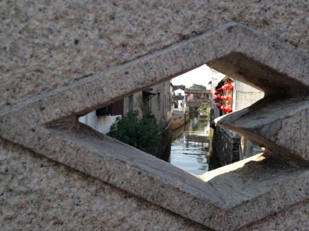 Suzhou Canal 2