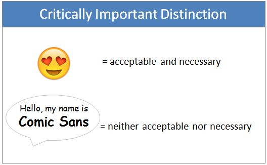 emoji-vs-comic-sans-know-the-difference