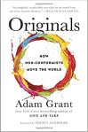 Adam Grant Originals